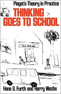 Thinking Goes to School cover
