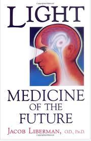 Light: Medicine of the Future book cover