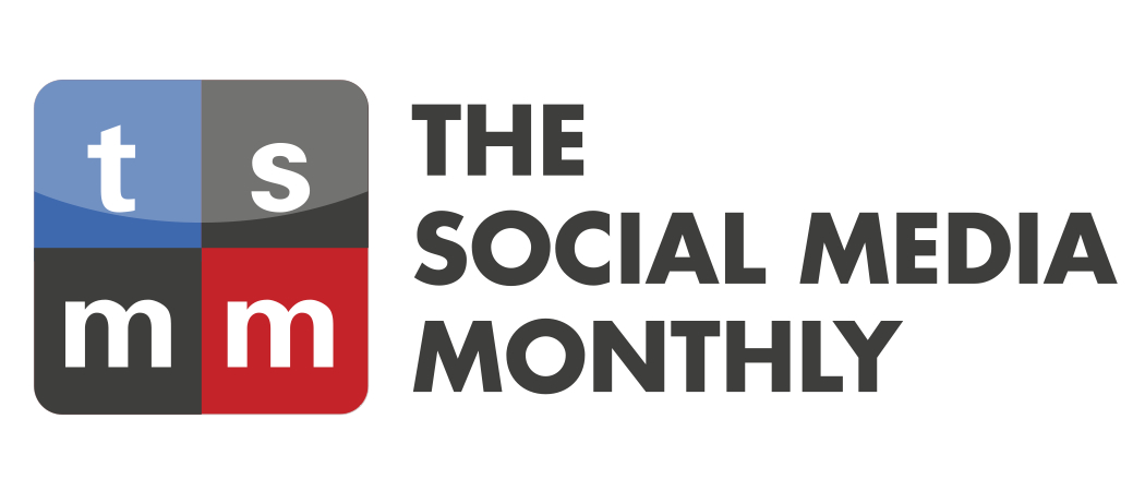 The Social Media Monthly Magazine