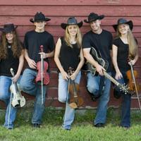The Hunt Family Fiddlers - FREE CONCERT!