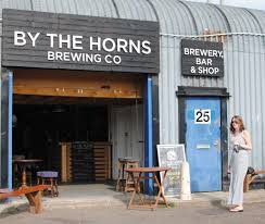 By The Horns Brewery Tap