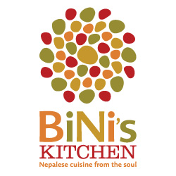 Bini's Kitchen Logo