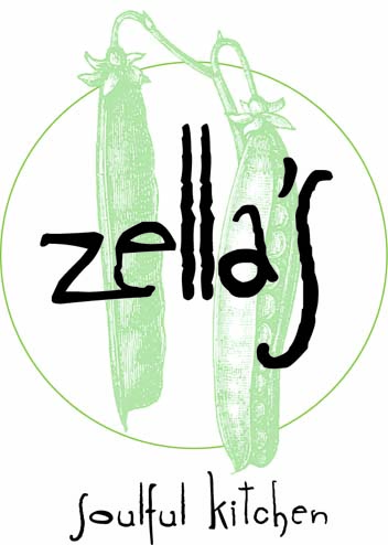 Zella's Logo