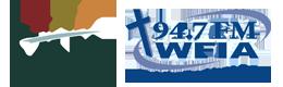 OCA/WFIA logos