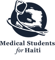 Medical Students For Haiti Logo