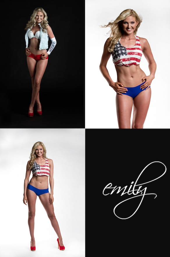 Emily Collage