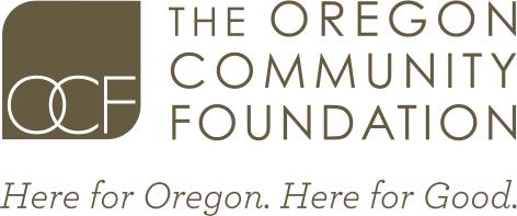 Oregon Community Foundation logo