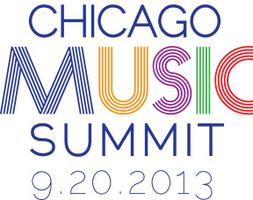 Chicago Music Summit 2013