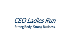 Vancouver CEO Ladies Run at Stanley Park