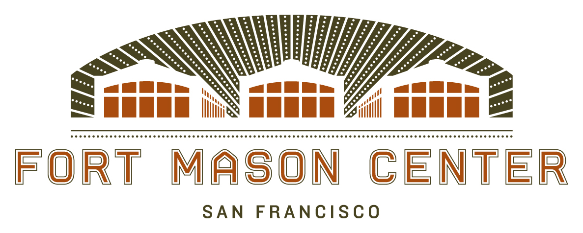 Fort Mason Center Logo