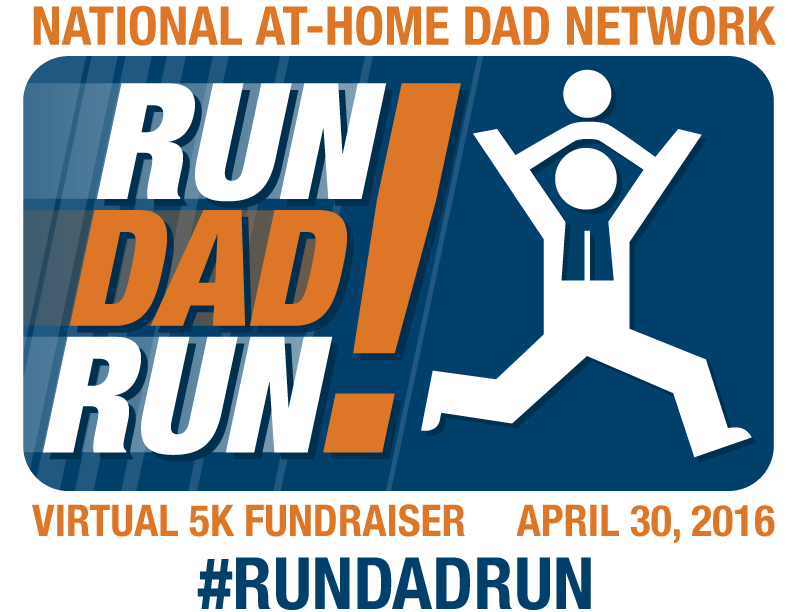 Run Dad Run Virtual 5K