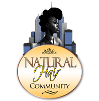 Natural Hair Community - Our Crowning Glory