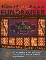 Fundraiser for the Petworth Jazz Project