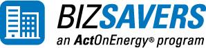 BizSavers logo