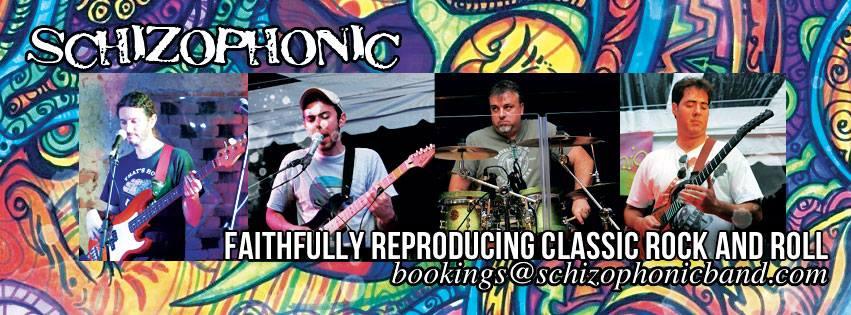 schizophonic