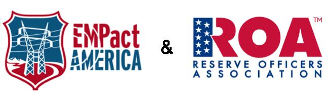 EMPact America & ROA logos