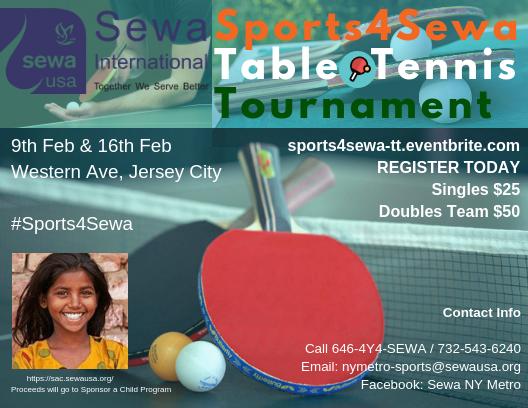 Sports4Sewa TT