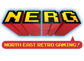 NERG - North East Retro Gaming - Gateshead Stadium June 29th...