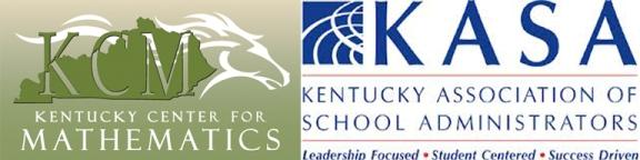 KCM logo, KASA logo