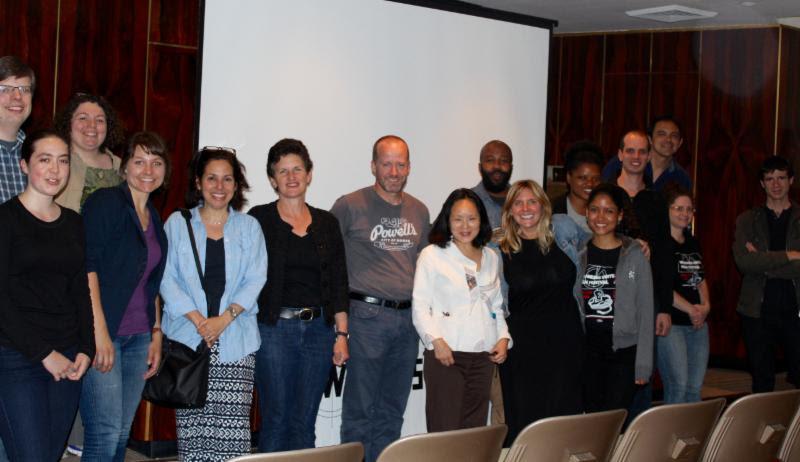 activist filmmakers