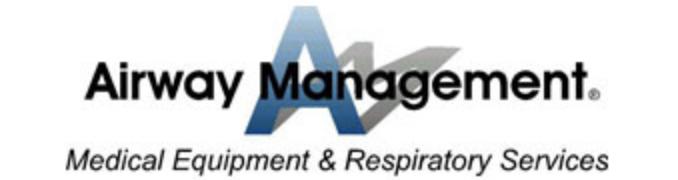 Airway management logo