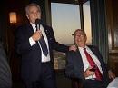 Drs. Woody and Bullard