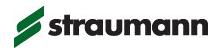 Straumann logo - Sponsor