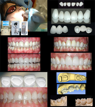 dental materials in the course
