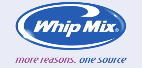 whipmix logo