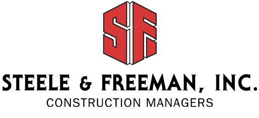 Steele and Freeman logo