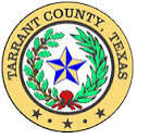 Tarrant County seal
