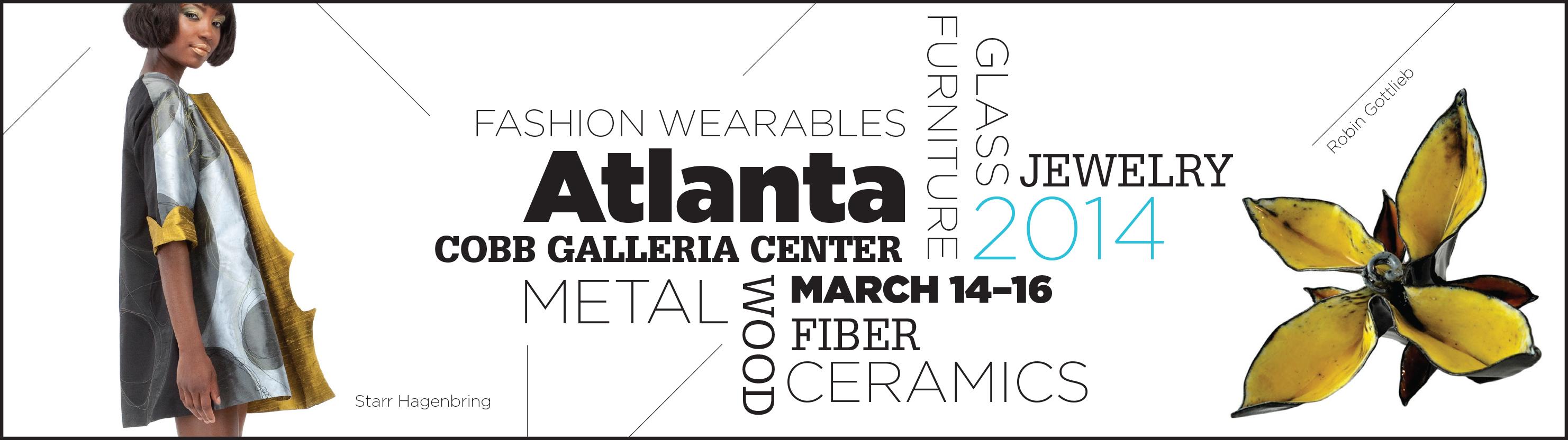 ACC Atlanta 2014 Banner