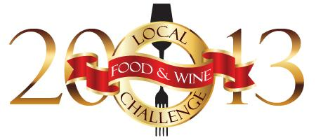 Ventura County Wine Trail: Local Food & Wine Challenge 2013