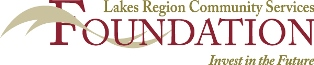LRCS Foundation logo