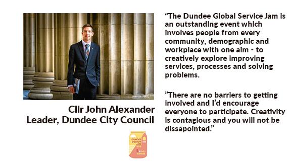 City Council Testimonial