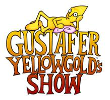 Kids Can Groove Family Music Series presents Gustafer Yellow...
