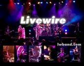 livewire band logo