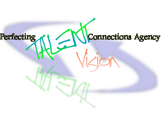 Logo for Talent Vision Expo