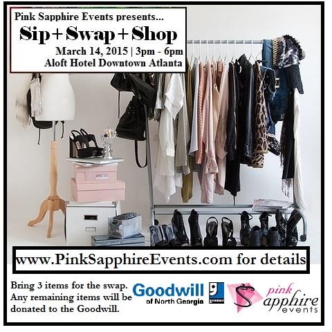 Sip+Swap+Shop
