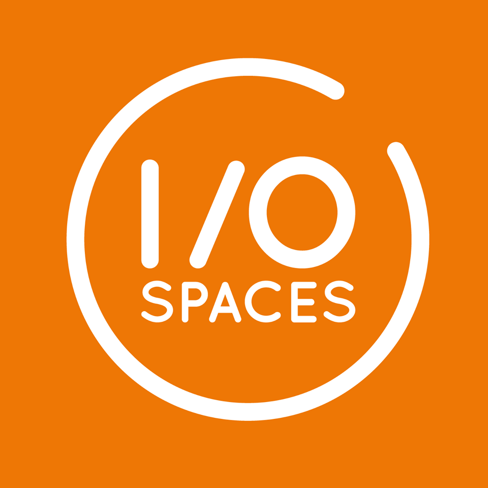 I/O Spaces Logo