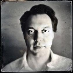 Geoffrey Orthwein Headshot