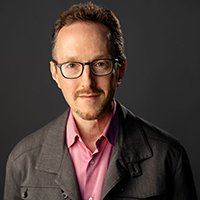 Eric Pomert Headshot