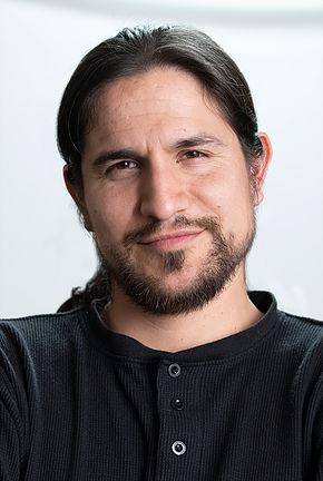Vincent Cortez
