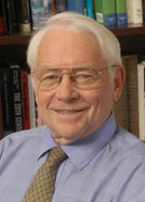 Provost Peter Stearns