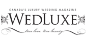 Wedluxe - Canada's Luxury Wedding magazine
