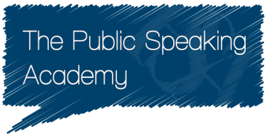 Day One Intensive  - Fear of Public Speaking  -Saturday 8 June...