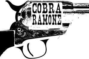 Cobra Ramone at the Voodoo Lounge, West Hollywood