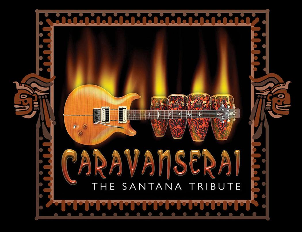 Caravanserai Logo