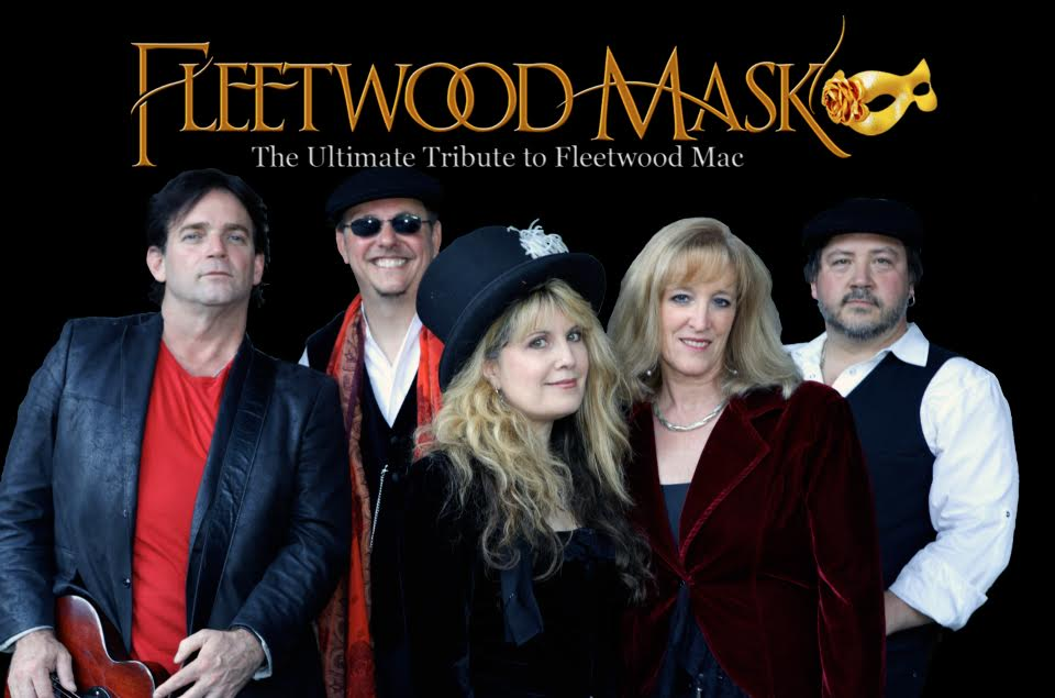 Fleetwood Mask Image