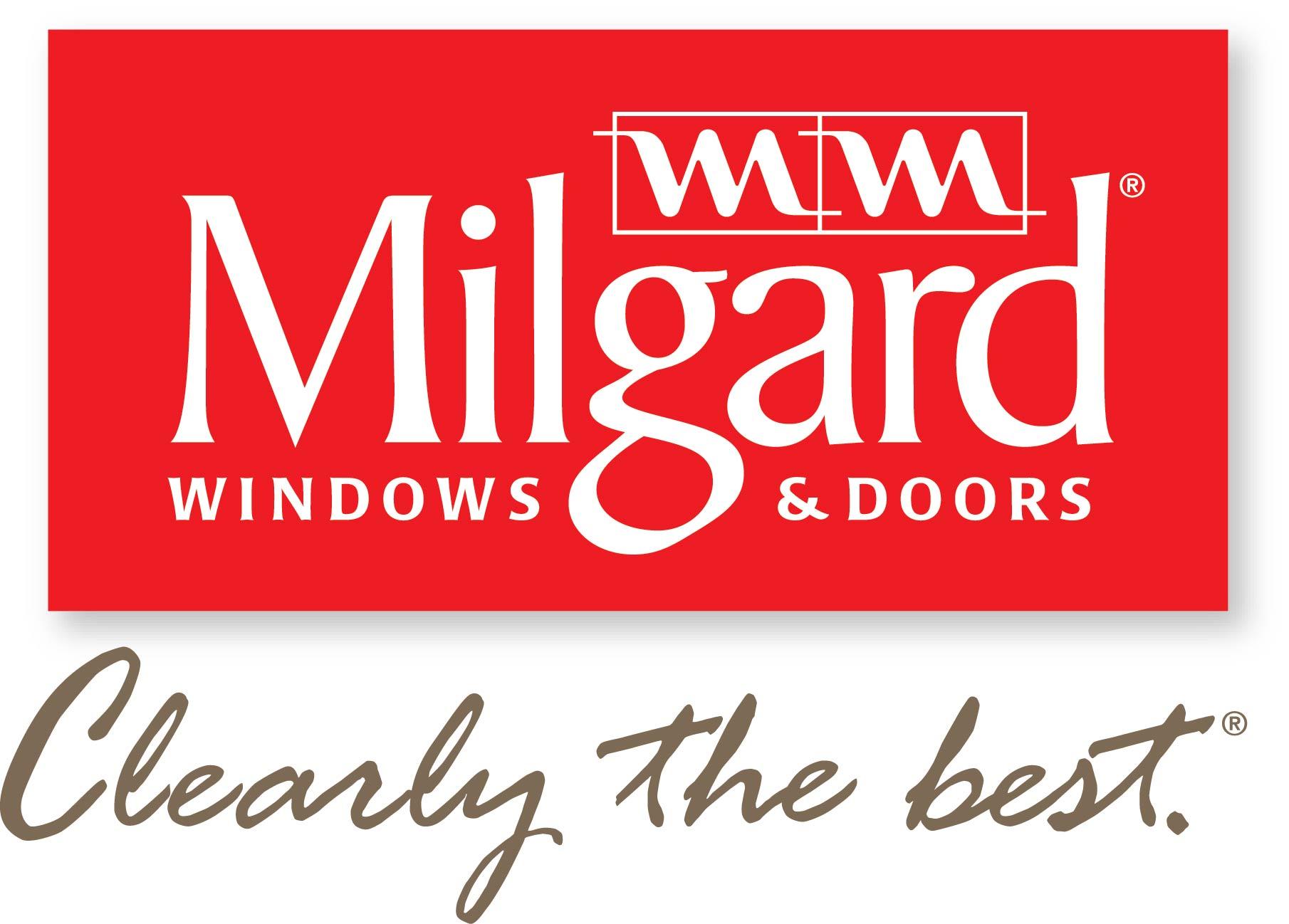 Milgard Window Logo